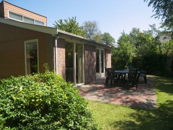 bungalow noord holland 8 personen