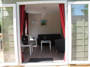 bungalow noord holland 2 personen